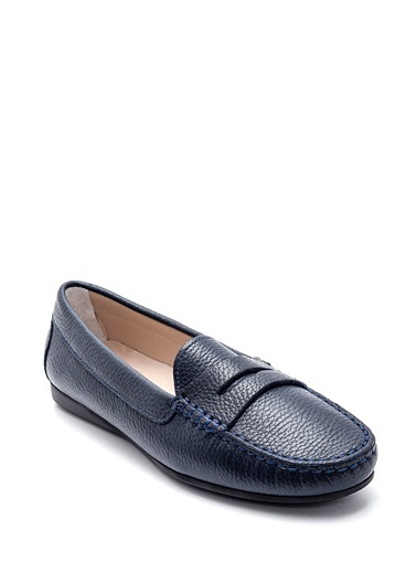 Derimod Ayakkabı Lacivert